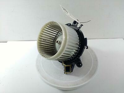2018 PEUGEOT 3008 Mk2 Heater Blower Fan Motor Assembly 9821292180 155