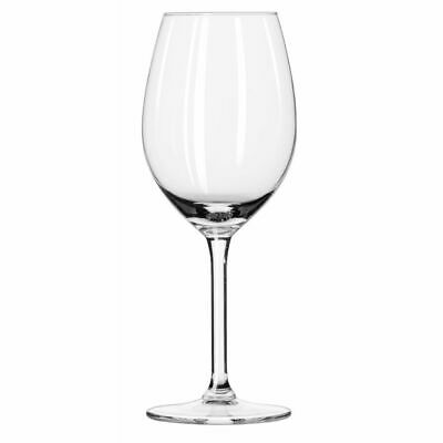 Libbey 9103RL Allure 11 Ounce Wine Glass - 12 / CS