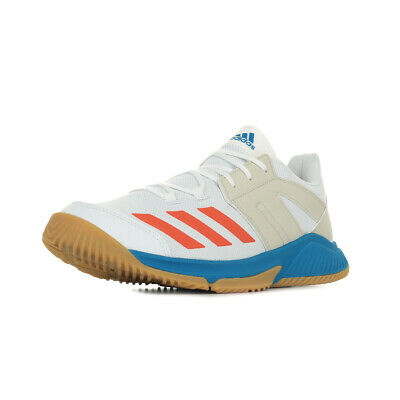 Chaussures adidas Performance unisexe Essence Handball taille Gris Grise Textile