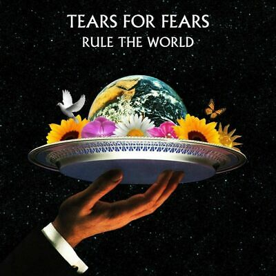 TEARS FOR FEARS Rule The World CD BRAND NEW Greatest Hits Best Of