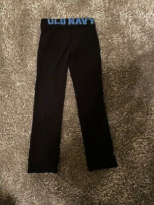 Yoga Pants Old Navy Girls Size Medium