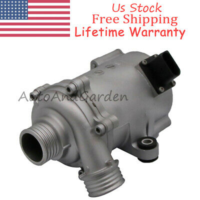 Genuine BMW Cooling System Electric Coolant Water Pump E82E F22 F30 11517583965