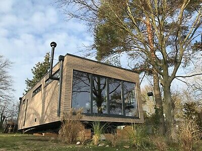 Tiny House/Mobiles Chalet/Mobilheim/Holzhaus