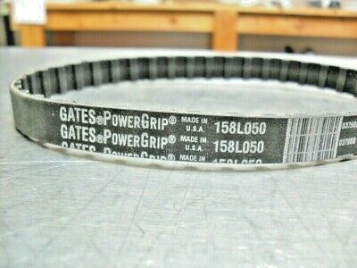 GATES 360H200 TIMING BELT POWERGRIP 36IN 72TEETH 1//2IN PITCH