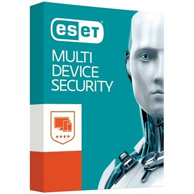 ESET Multi Device Security 2020 2 Device 🔑 1 Year 🔥📩 INSTANT DELIVERY🔥🔥