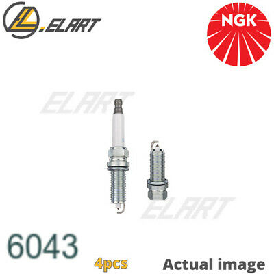 Spark Plug For Mercedes Benz C Class Coupe C204 M 156 985 C Class W204 Ngk