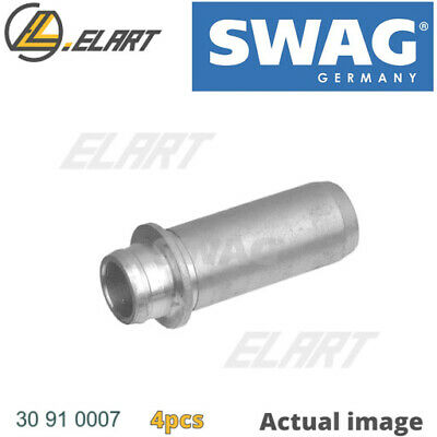 Valve Guides For Audi Vw Seat Ford Skoda 50 86 Hb Hc Hh He 80 80 82 B1 Za Swag