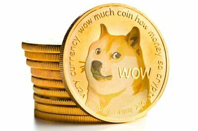 Dogecoin Mining Contract 4 Hours Get 10000 DOGE in Hours not Days Guaranteed