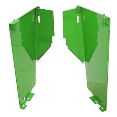 AR26770 AR26769 Left Right Side Shield Panels For John Deere 4010 4020