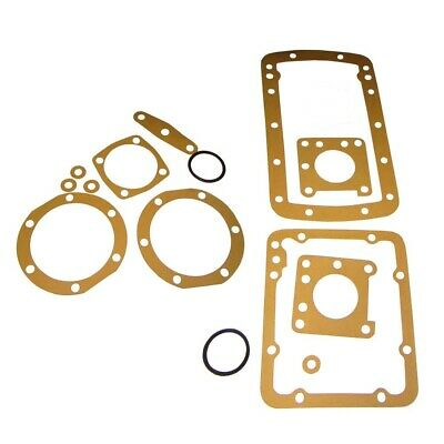 LCRK2030 Lift Cover Repair Kit for Massey Ferguson Tractor TE20 TO20 TO30
