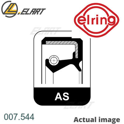 Seal Ring For Mercedes Benz Ssangyong T1 Box 602 Om 601.940 Elring 007.544