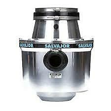 Salvajor 200 disposer