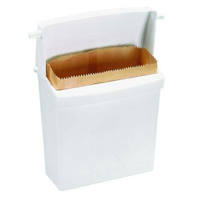 Rubbermaid - FG6141000000 - Waxed Paper Bags for Sanitary Receptacles