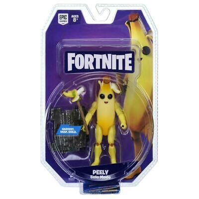 NEW TAKARA TOMY Fortnite real action figure 018 PEELY Solo Mode JAPAN