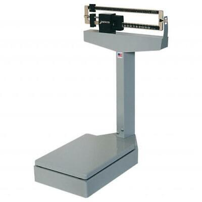 Detecto - 4520 - 350 lb Bench Beam Scale
