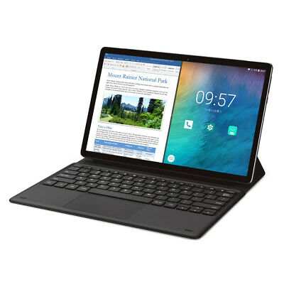 Teclast M16 4GB RAM 128GB ROM 11.6 Inch Android 8.0 Tablet PC with Keyboard