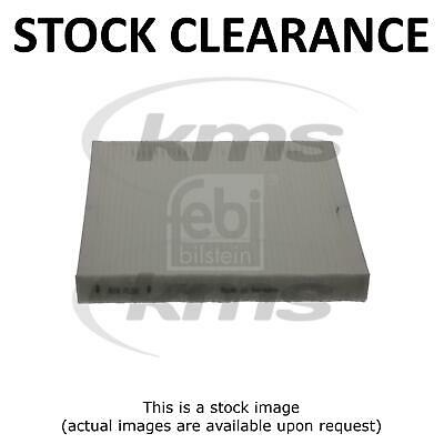 Cabin Filter 09 to 13 7026282RMP OM660.951 SMART FORTWO 451.401 0.8D Pollen