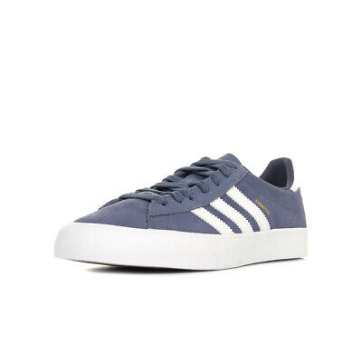 CHAUSSURES BASKETS ADIDAS homme Campus Vulc II taille Bleu