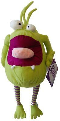 "Not So Scary Monsters 15 "" Peluche Bambola Rumore"
