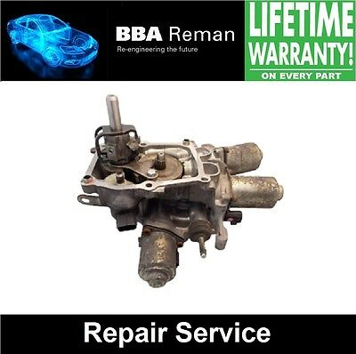 Toyota Semi Automatic Gearbox Actuator *Repair Service with Lifetime Warranty!*
