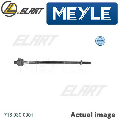 Tie Rod Axle Joint For Ford Transit Bus T 4Ab 4Ba 4Ca Transit Box T Nca Meyle