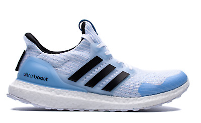 Game Of Thrones x UltraBoost 4.0 /'White Walkers/' 4-6US Men US Sizes Shoes EE3708