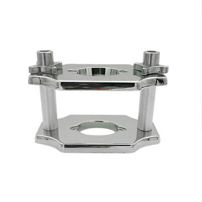 Dental Dentist Standard Reline Jig Single Compress Press Lab Equipment