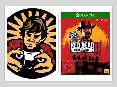 Red Dead Redemption 2 - Standard Edition Microsoft Xbox One