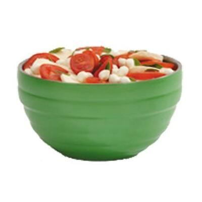 Vollrath - 4659035 - 1.7 qt Green Apple Serving Bowl