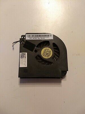 Dell Precision M6600 CPU Heatsink With Fan DFS601605LB0T Y4XY2 TDK7R