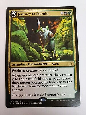 Avacyn Restored FREE US SHIPPING! MTG X1: Alchemist/'s Refuge R Light Play