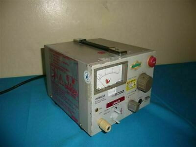 Kikusui TOS5030 Withstanding Voltage Regulator w/ Damage