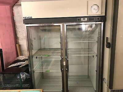 Revco Kendro Lab Products REC5004A20 Chromatography Lab Refrigerator