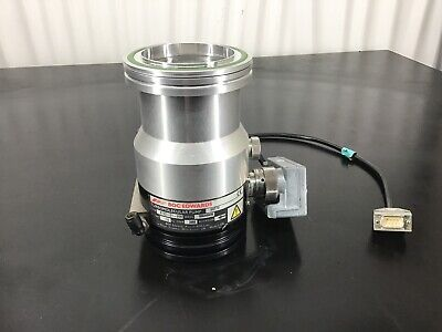 Edwards EXT70 Turbo Pump with EXDC80 Controller