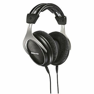 Shure SRH1540 Premium Closed-Back Reference Headphones (Open Box Demo)