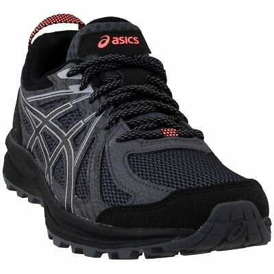 ASICS Frequent Trail  Casual Running  Shoes - Black - Womens
