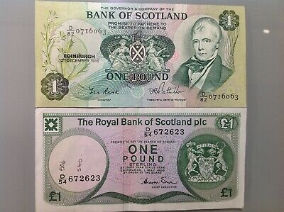 X5 Bank Of England (£20) Twenty Pound Banknotes (UNC) Consecutive Serial Numbers