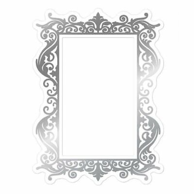 Crafter's Companion Gemini Foil Stamp 'N' Cut Die - Elements - Lyon - Frame