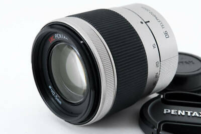 Used PENTAX SMC 15-45mm F2.8 ED 06 TELEPHOTO ZOOM Limited Good condition Gen