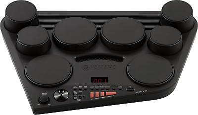 Yamaha DD-75 All-In-One Compact Digital E-Drum Set Hand Percussion MIDI Batterie