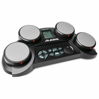 Alesis CompactKit 4 Tabletop Electronic Drum Kit