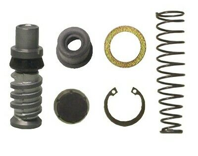Clutch Master Cylinder Repair Kit For Kawasaki ZXR 750 H Stinger 1989