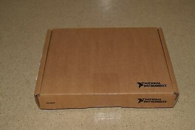 ^^ National Instruments Scxi-1300 Low Voltage Screw Terminal Block - New (#W2)