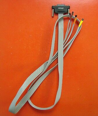 Agilent N4220-61601 Reference Clock Cable