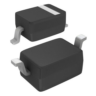 Siemens Infineon BB639 Silicon Varactor Diode, SOD-323, Qty. 50pcs