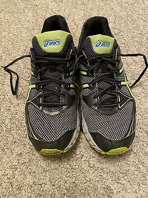 Tex ASICS GEL Black 8 Running PULSE Shoes Mens GTX Gore trhQdsBCx