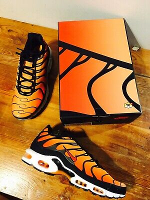 NIKE AIR MAX Plus Nike TN EU 46 US 12 EUR 55,00
