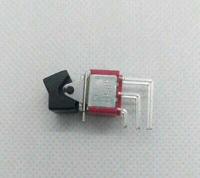 New Commodore C64/C128 1581 replacement power switch - perfect fit