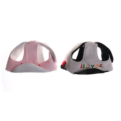 Baby Toddler Head Protective Safety Helmet Hat Headguard Anti-collision.DS