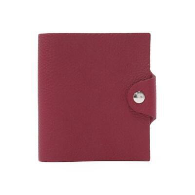 Authentic HERMES Notebook cover MINI 046000CK  #270-003-318-6143